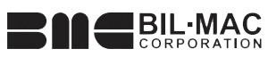 This image has an empty alt attribute; its file name is Bil-Mac-Corp-Logo.png