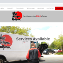 New Website Coming in Summer 2019