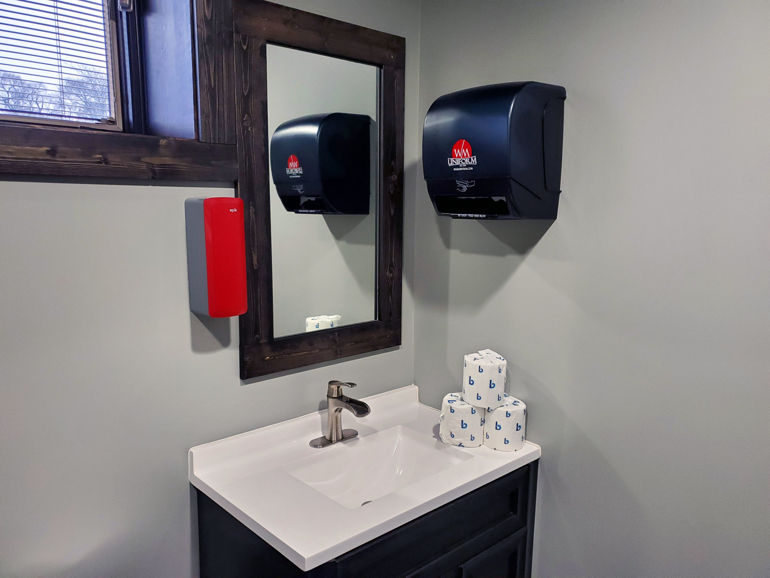 Restroom Products