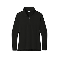 Sport-Tek LST561 - Black